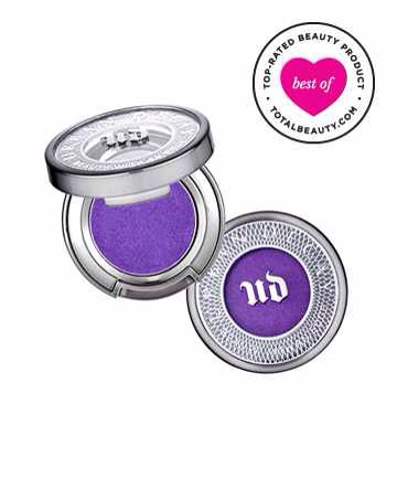 7: Urban Decay Matte Eyeshadow, $18