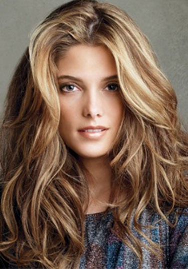 Salted Caramel Hair Color Cute And Great For The Winter By Miranda