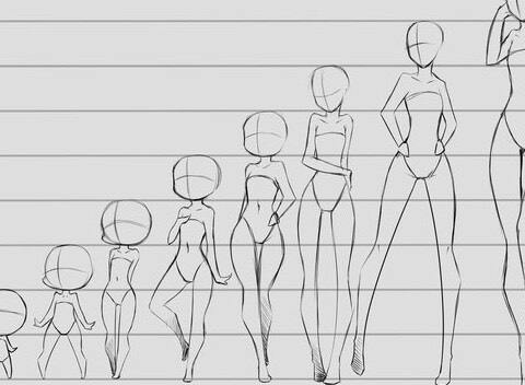 The Complete Guide On Drawing An Anime Girl by Emily Myers ...