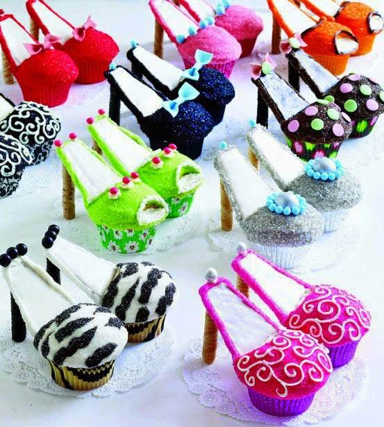 hope you like these wedding cake ideas and a put this shoe cake pic on for all you shoe lovers. lol.x