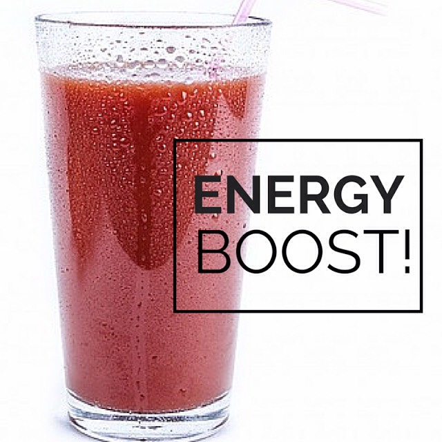 Did you spring out of bed this morning with energy to spare? Or, did you wake up in a bit of a funk for no reason at all? I do hope the former, but for those days when you seem to have lost your spark and you're experiencing a low-energy day or two (We have all been there!), please . . .lean in!