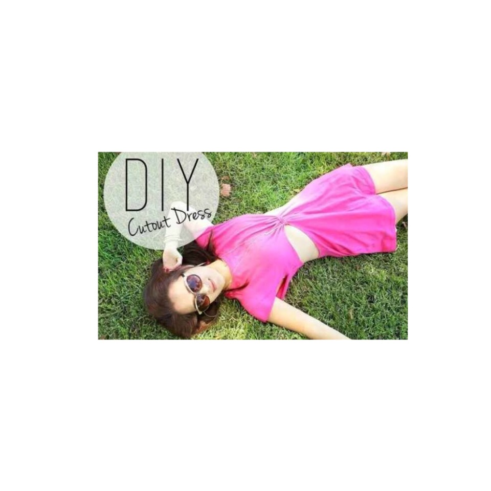 Cute Cutout Dress http://www.beadandcord.com/clipper/carmen.leon.1367027/clothes-9920/44510.html