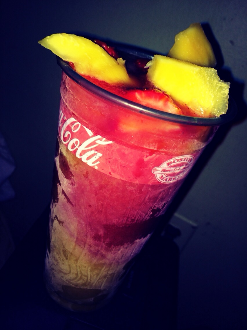 Easy to make✨💁🍹👯😋😋😋😋
