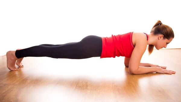 60 sec plank