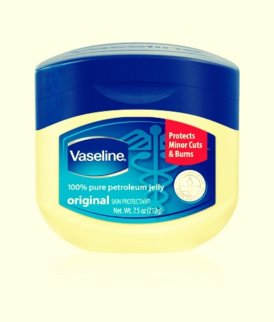 Vaseline is great for a lot of beauty reasons.     •its a great moisturizer for your nails •rub it on your skin and lips before bed  •put is on your eyelashes instead of  Mascara it will have the same affect but it Won't look clumpy.