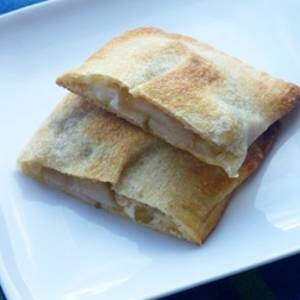 Pear & Cheese Bakes: http://www.keepitsweetdesserts.com/pear-and-cheese-pockets/