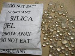 Pills and Vitamins - You will often find Silica Gel packets enclosed with packets of pills, and vitamins. This is because moisture can lead to mold, decomposition, and spoilage of these items. Leaving the silica gel (or adding some) will also preserve their freshness along with preventing moisture.