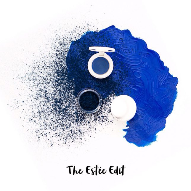 🔟The Estée Edit by Estée Lauder Metallishadow Crème + Powder |The *prettiest* stacked cream + powder duo shadow that can take you from day to date in a matter of two easy steps. The high-impact cream stands alone or acts as a great base for the loose metallic powder for a stronger metal finish.
