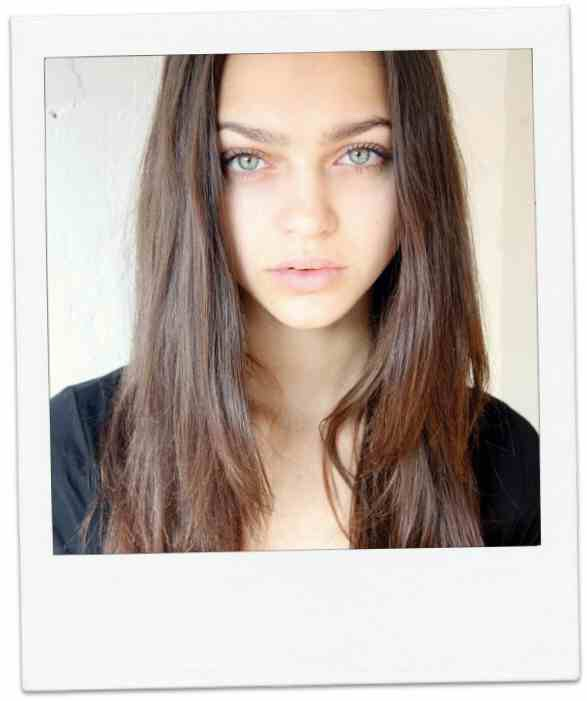 Zhenya Katava  21 years old