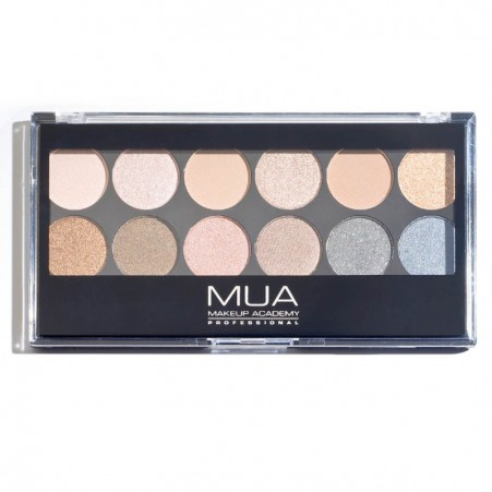 MUA substitute and cheaper palette