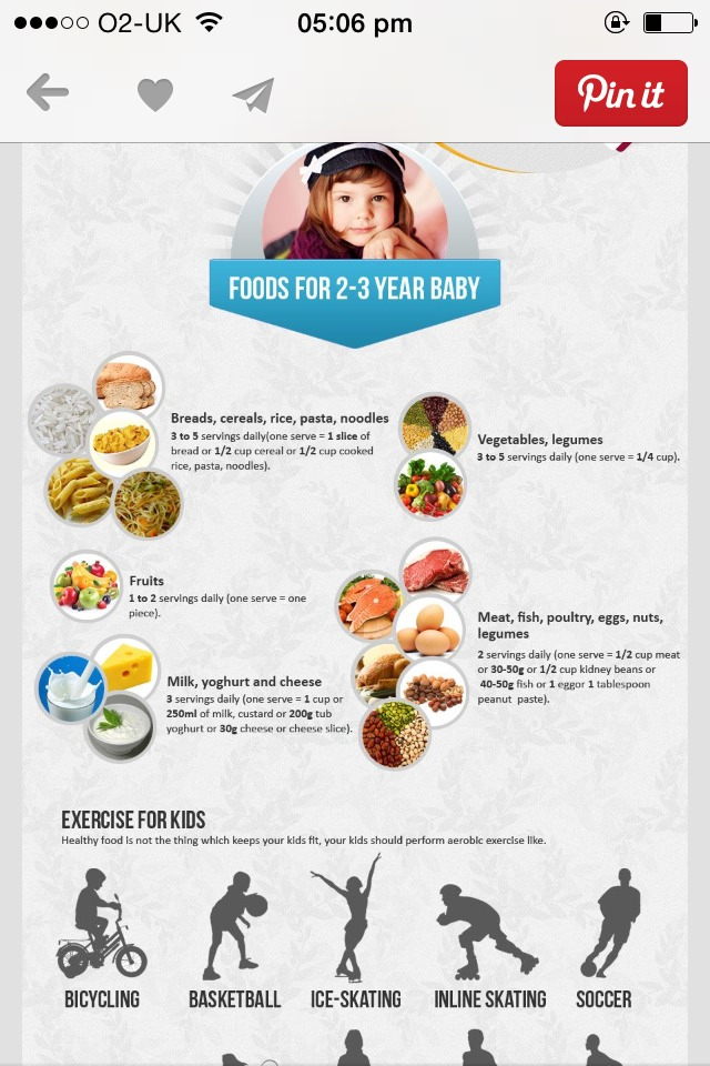What Foods To Avoid For Constipation In Babies