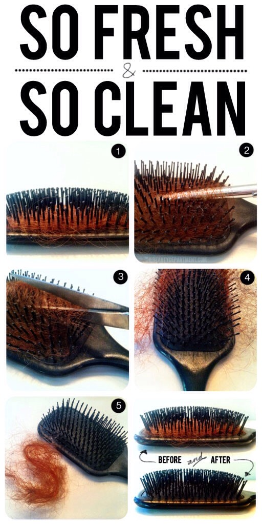 Regularly clean your hair brushes + never share them with anyone.  If you are already facing the problem, there is no need to worry – as with everything else, nature has solutions to offer. There are many natural remedies that will help you keep your scalp dandruff-free.