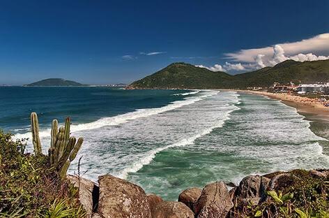 Florianópolis 💛