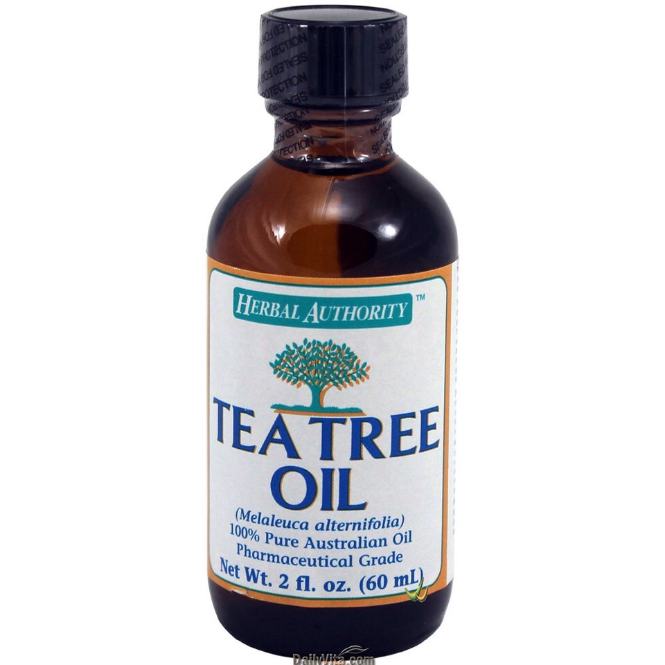 Where can you buy tree tea oil