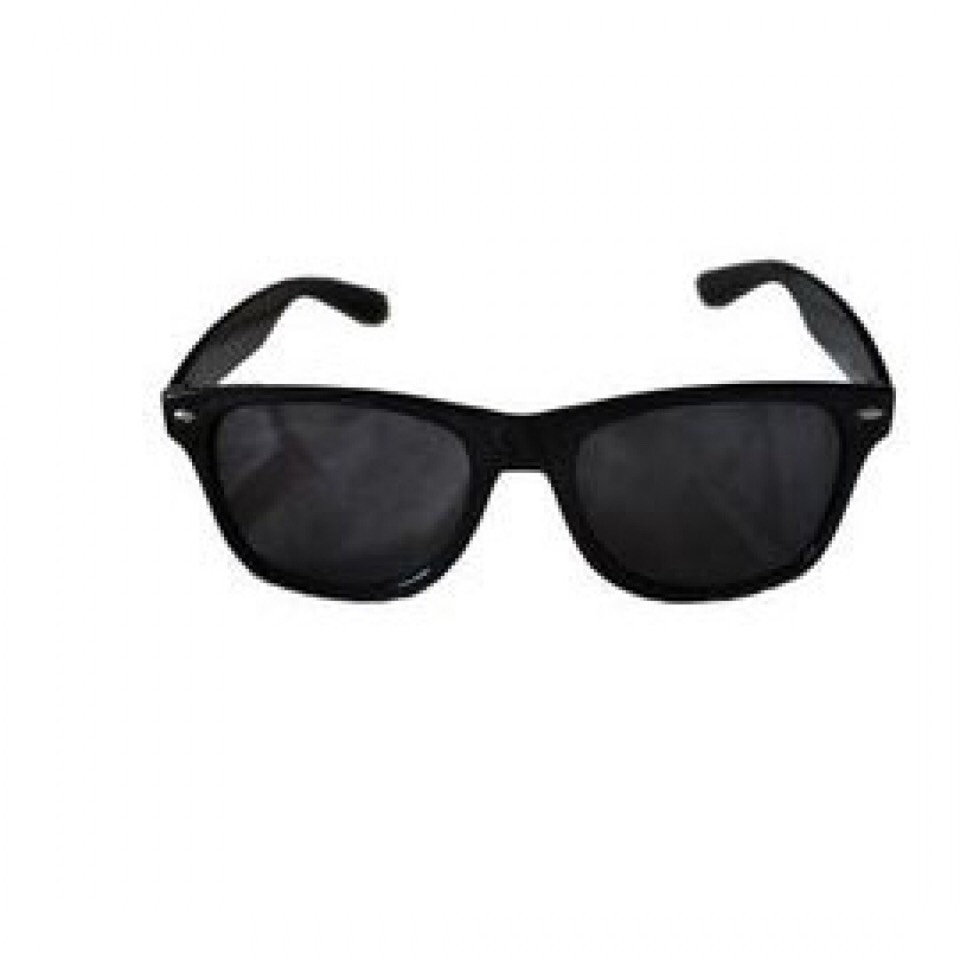 Sunglasses- Just in case you're having a tan.