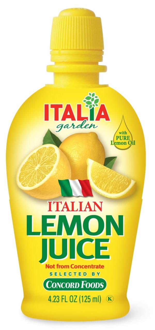 All u will need is lemon juice