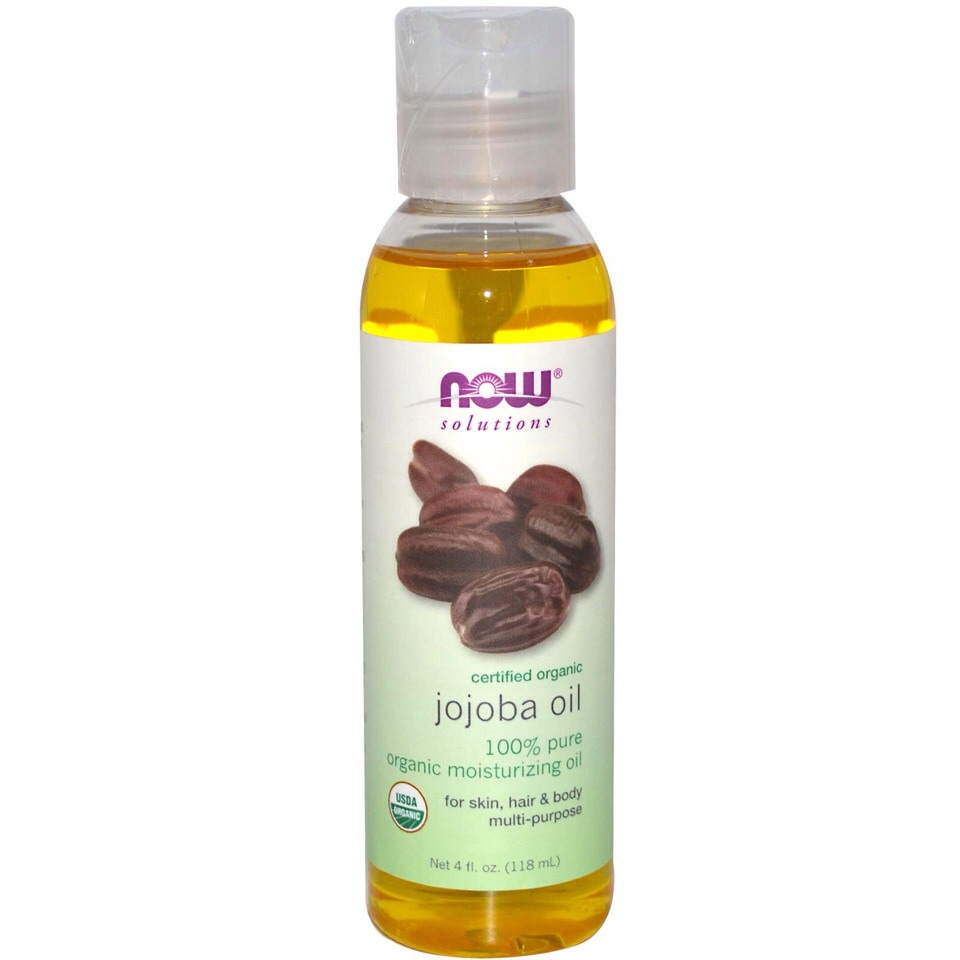 1 Cup of Jojoba oil or olive oil