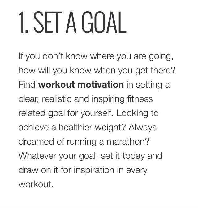 how to get motivated to lose weight when obese