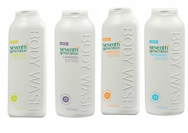 Trying to make the world AND your body a better place to be? Try these amazing new body washes which are 93% plant-based and packed with essential oils for a truly awesome shower experience. Free from phtalates, parabens and synthetic fragrances, they're great for allergy and/or earth-conscious gals