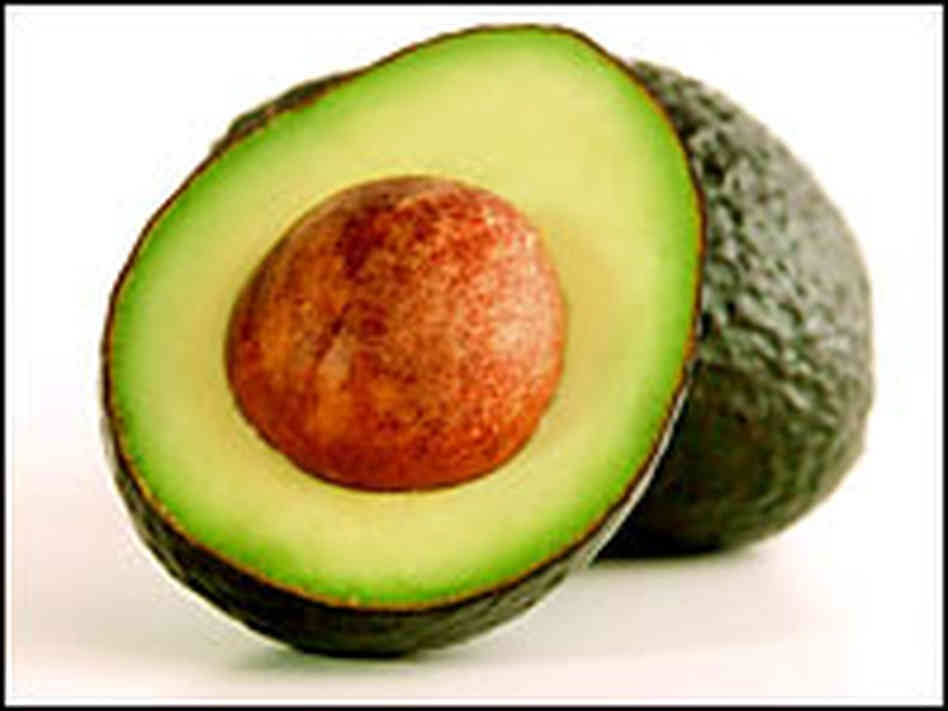 Avocados just like banana it has many health benefits to your hair and other things such as skin, stops irritation and helps eczema and also redness, also use as hair mask, maybe with Banana?