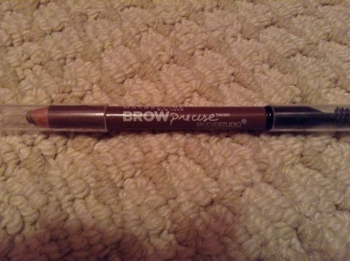 this product is the brow precise by Maybelline New York and Eyestudio. I got this from walmart