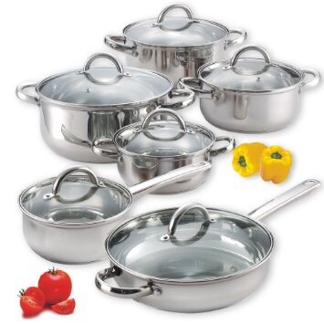 Cookware Wonderful for people who love to cook!  https://www.amazon.com/gp/aw/d/B007TIN0GW/ref=mp_s_a_1_4?qid=1448855246&sr=8-4&pi=AC_SX110_SY165_QL70&keywords=Cooking+set&dpPl=1&dpID=51ScGIjPTGL&ref=plSrch