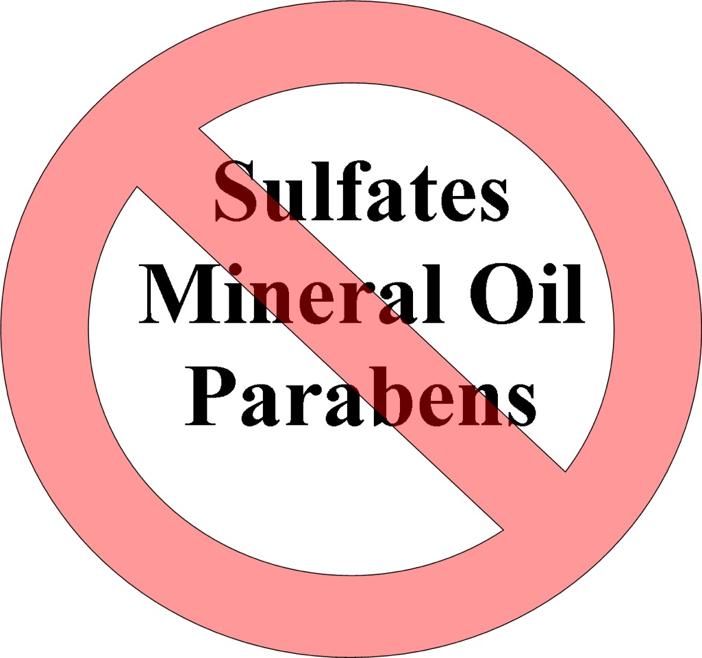 Stay away from sulfates. They strip your hair of its natural oils encouraging breakage.