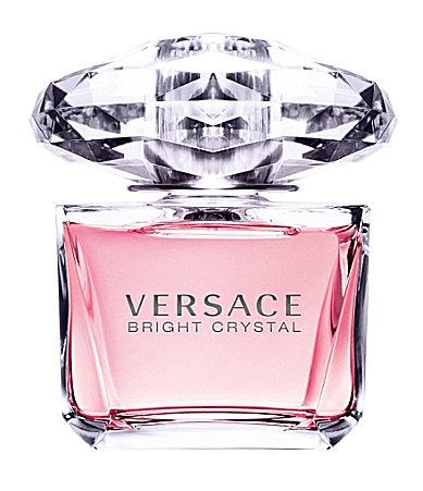 Versace Bright Crystal $price varies depending in site
