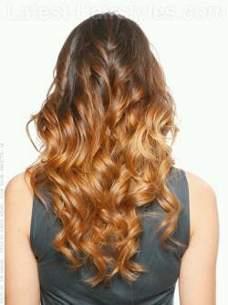 Want to curl your hair without heat? Simple!