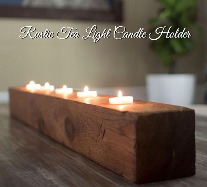Taken from |   http://mountainmodernlife.com/diy-rustic-tea-light-candle-holder/