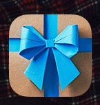 This is what the icon for gift finder by notonthehighstreet.com if you get confused😊