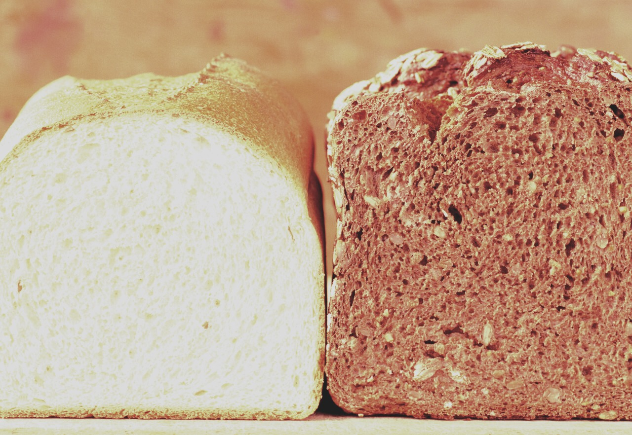 As surprising as it sounds. YES! Whole wheat bread is also bad for you. I recommend you stay away from ANY bread products if you're trying to lose weight.