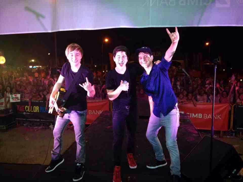 Before You Exit. 😍