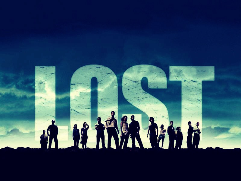 Lost- this show is amazing and it gets better within the season's there so much surprises and it's amazing.