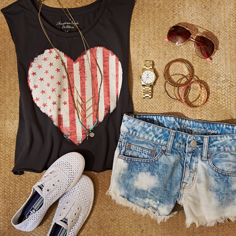 Outfits :D