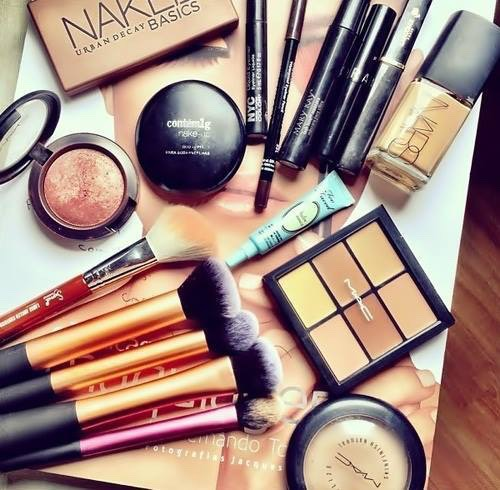 Which means lots of cosmetics are labels incorrectly.
