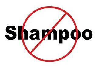 DONT USE SHAMPOO! After you feel like you're ready for a shower... Skip the poo!  It washes the color right out.