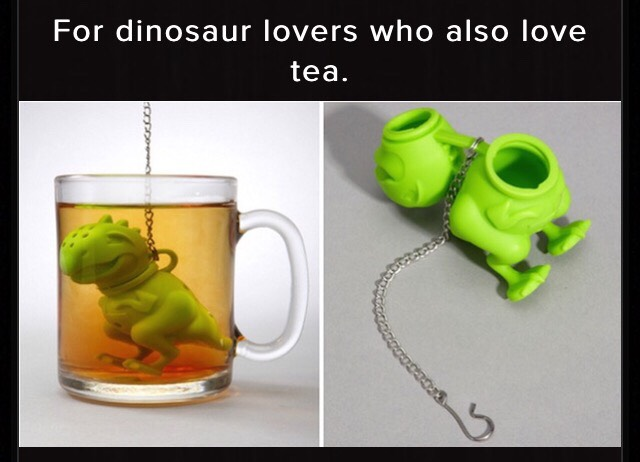 http://www.awesomeinventions.com/shop/t-rex-tea-infuser/