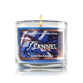 Wrap yourself in a warm blend of bergamot, polished mahogany & a veil of soft musk