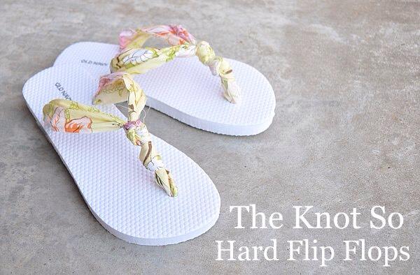 http://www.themotherhuddle.com/tutorial-the-knot-so-hard-flip-flop-diy/