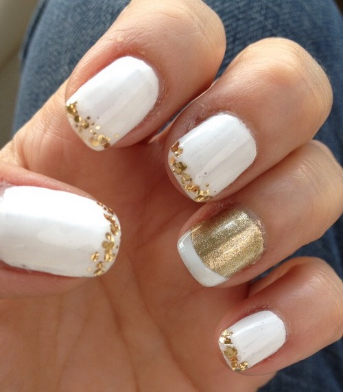 Try these nail designs