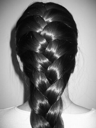Then just braid your hair tightly and secure it with an elastic and sleep with overnight or  a couple hours before you want it wavy