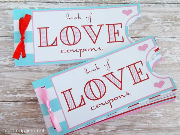 💋 Romantic LOVE Coupon Ideas 💋 by Julia Rose - Musely