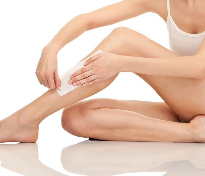 WAXING is an ancient method of removing hair that involves applying wax to the skin, and after it solidifies, it is abruptly yanked away from the skin, pulling out the adherent hairs.