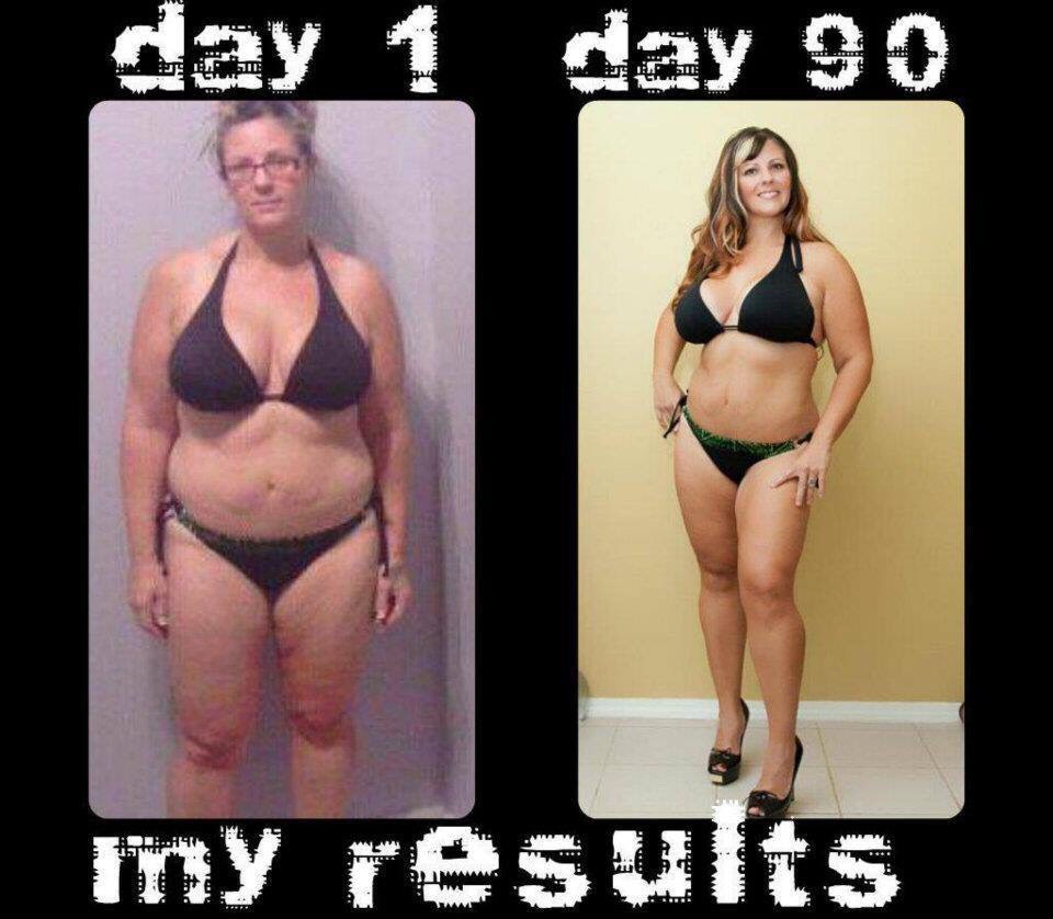 You will love your results!
