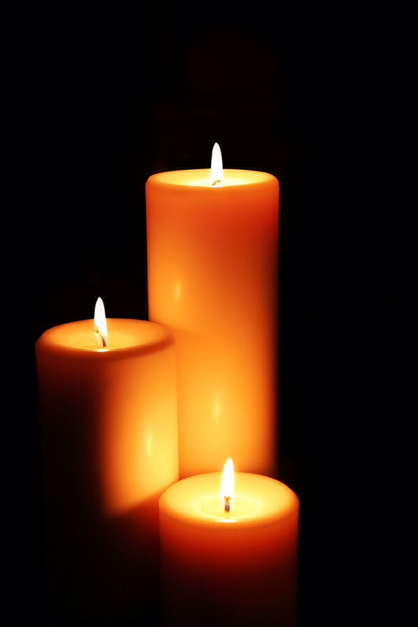 Keep your candles 2 hours in fridge before u use candles