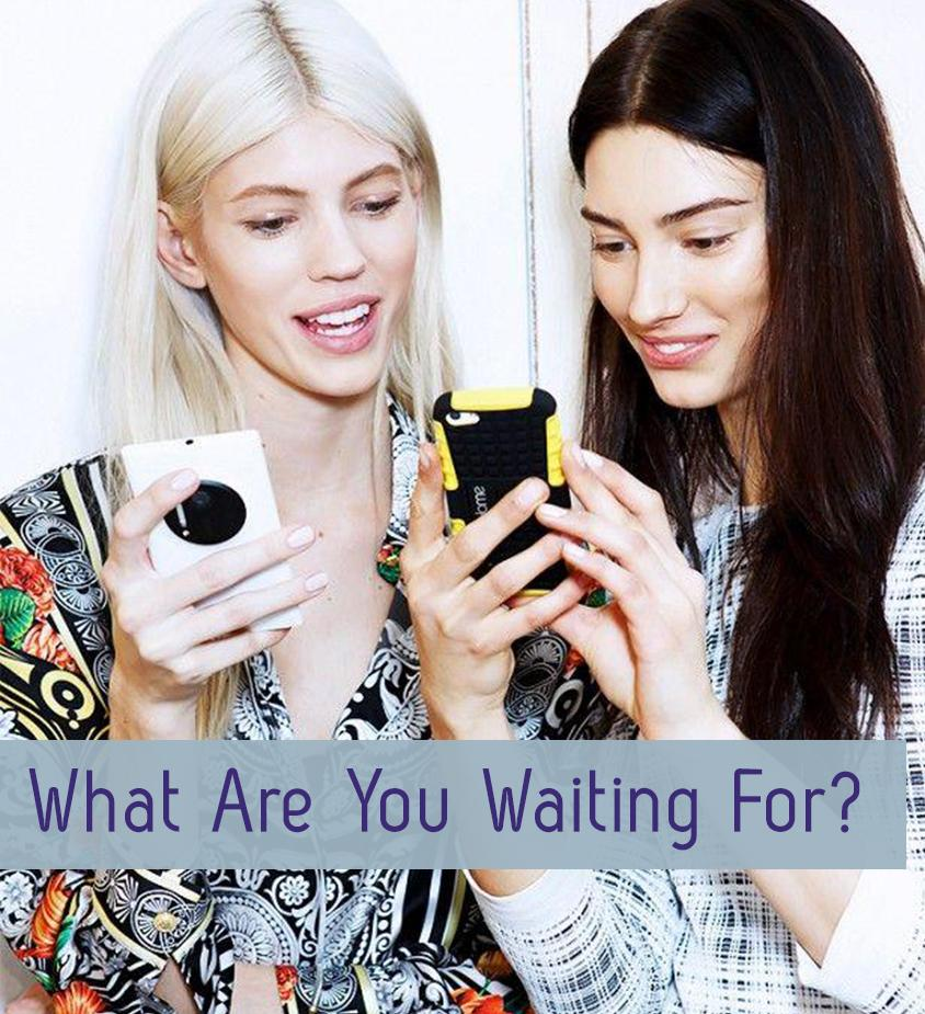 What Are You Waiting For?   To get started, download the Trusper Seller app and create your store today!
