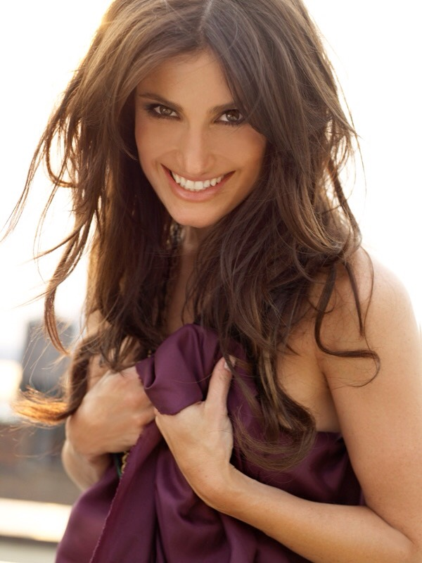 They approached Idina Menzel to play Elsa after hearing her audition tape for Rapunzel in Tangled.
