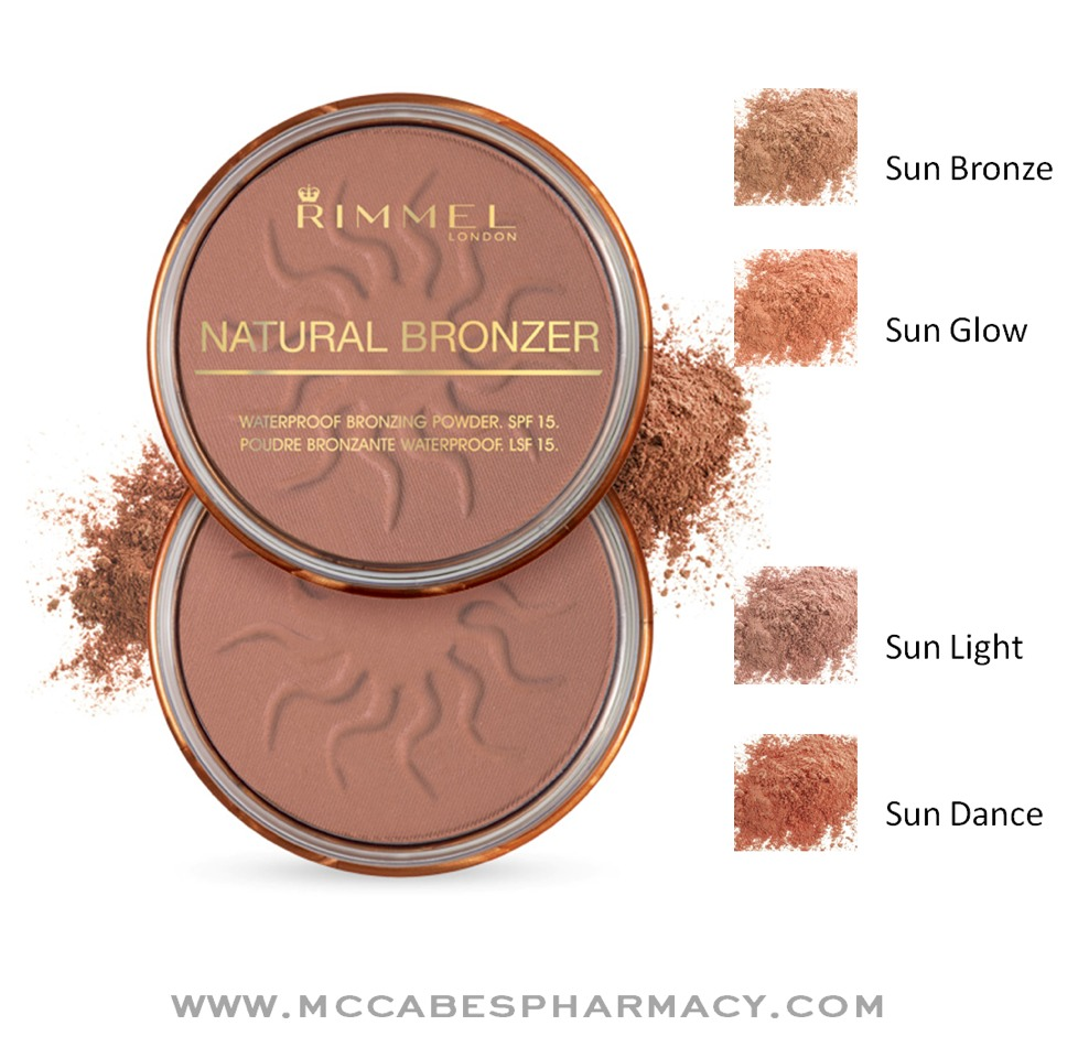 This rimmel bronzer is fab amazing for contouring its not fake a d doesn't look heavy when on