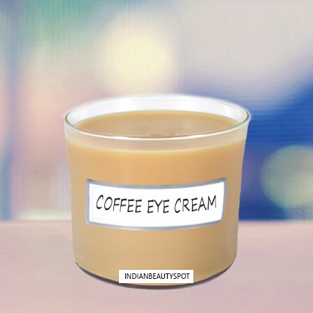 --> Benefits of Coffee: -> full of antioxidants -> assist the skin's ability to heal, restore, firm and tighten.  -> reduces dark circles and puffiness of the under eye area as it is known for increasing blood circulation to give the skin a more rejuvenated skin.